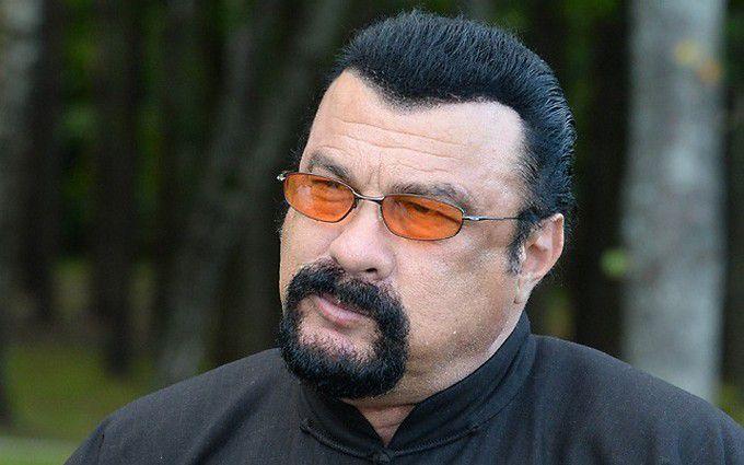 Легендарний голлівудський актор приїхав до Лукашенка: в мережі з'явився смішний жарт