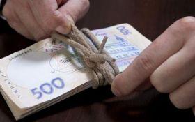 В Україні суттєво зросла середня зарплата: названі суми