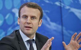 Партия Макрона провалилась на выборах в Сенат Франции