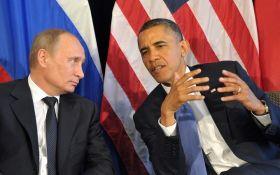 Після двох ударів Обама попередив Путіна, що це ще не все