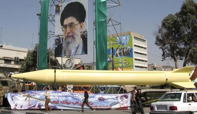 Санкції США не мають юридичної і моральної легітимності - МЗС Ірану