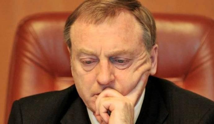 Справу Олександра Лавриновича знову повернули до ГПУ