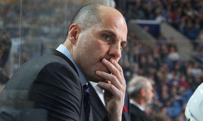 Токкет— новый главный тренер «Аризоны»
