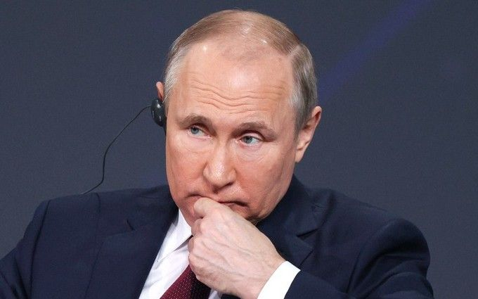 Киев отреагировал на претензии Путина к Зеленскому