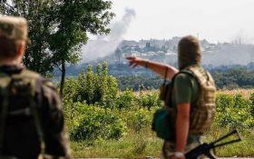 Ситуация на Донбассе обостряется - среди бойцов ВСУ есть погибшие и раненые