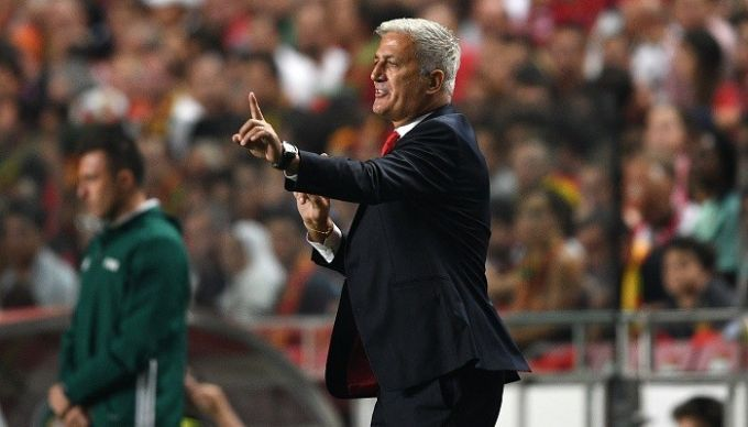 Милан хочет заменить Монтеллу на Петковича — СМИ