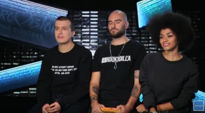 Национальный отбор на Евровидение-2017: хроника событий, фото и видео (15)