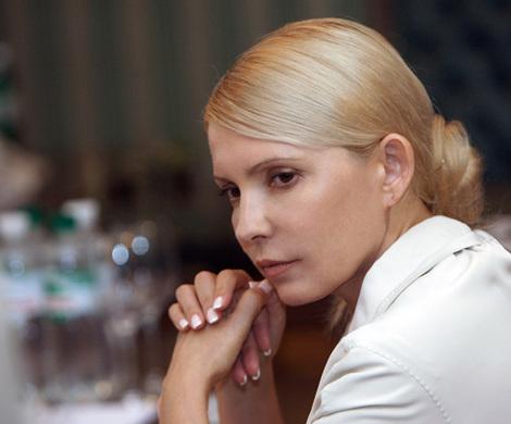 Тимошенко требует от объединенной оппозиции до лета обнародовать список кандидатов в депутаты