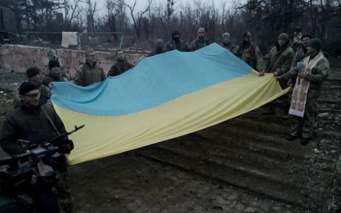 Боевики полностью оставили населенный пункт на Донбассе: появились фото и видео