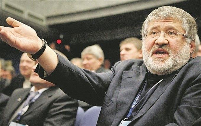 Коломойський зробив скандальну заяву щодо Порошенка