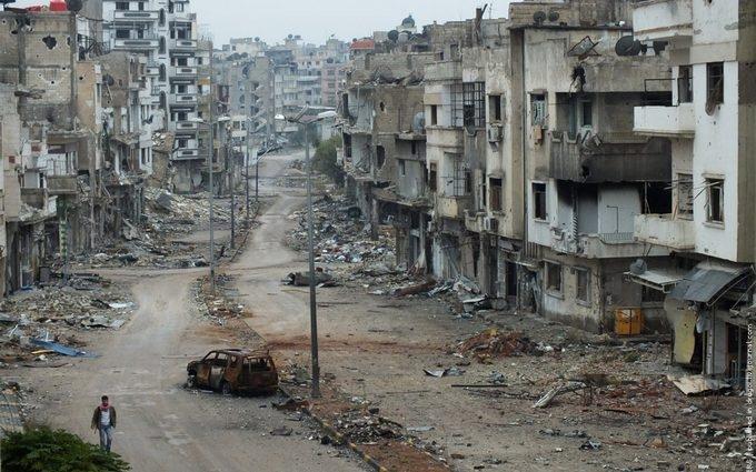 Дайте федерализацию хоть там: Запад и Россия обсуждают будущее Сирии