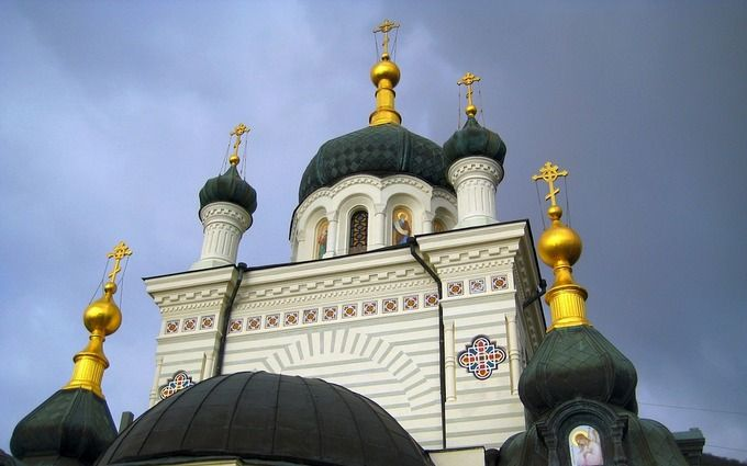 По 2 тисячі доларів за підпал храмів УПЦ МП: розкритий ще один шокуючий план спецслужб Росії