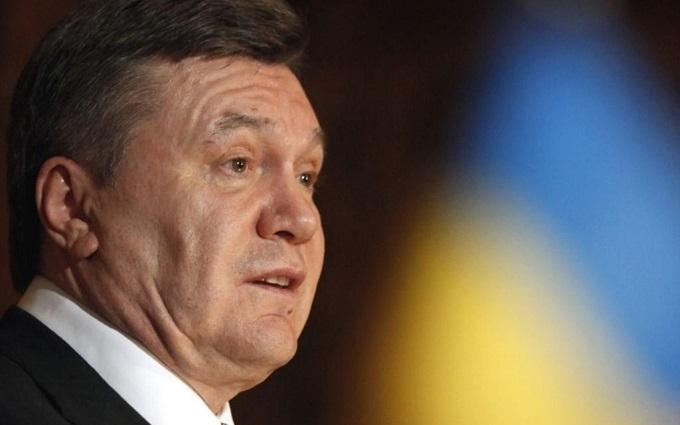Стало відомо про несподівані плани зниклого Януковича