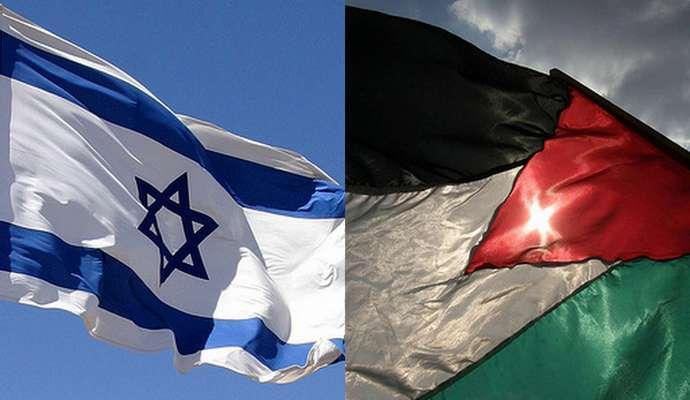 Франция готова признать Палестинское государство