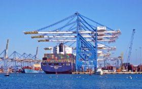 РФ готується до економічної блокади портів України