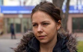 Женщину в Киеве сбила сестра Надежды Савченко