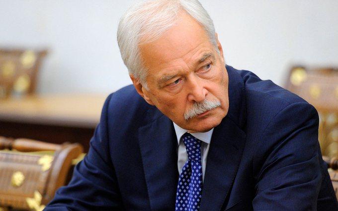 Россия хочет подписать два соглашения по Донбассу