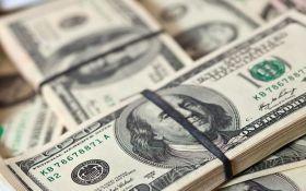 Курсы валют в Украине на среду, 29 марта