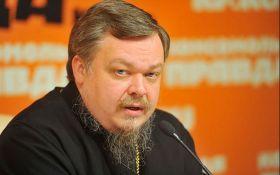 Скандальний російський священик викликав бурю в мережі кровожерними закликами