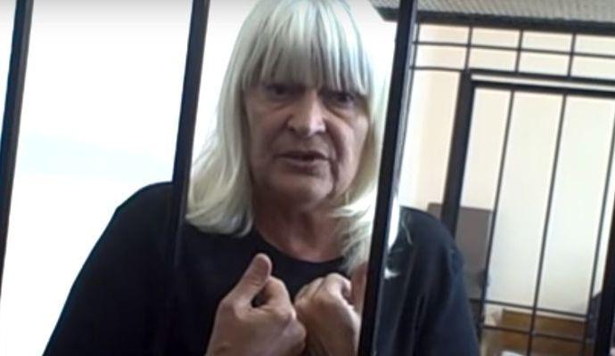 Правозащитница Наталья Лордкипанидзе арестована по подозрению в убийстве