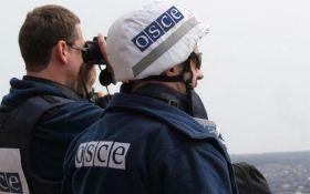 Наблюдатели ОБСЕ подтвердили успех сил АТО