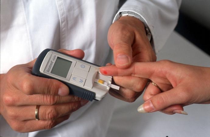 Продукты, которые защитят от диабета