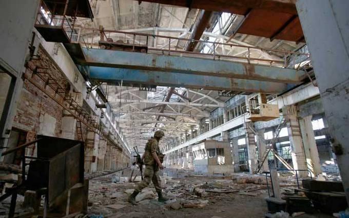 Як українці воюють на Донбасі: з'явилися потужні фото