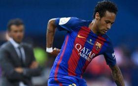 Барселона готовится к продаже Неймара и пытается купить ему замену