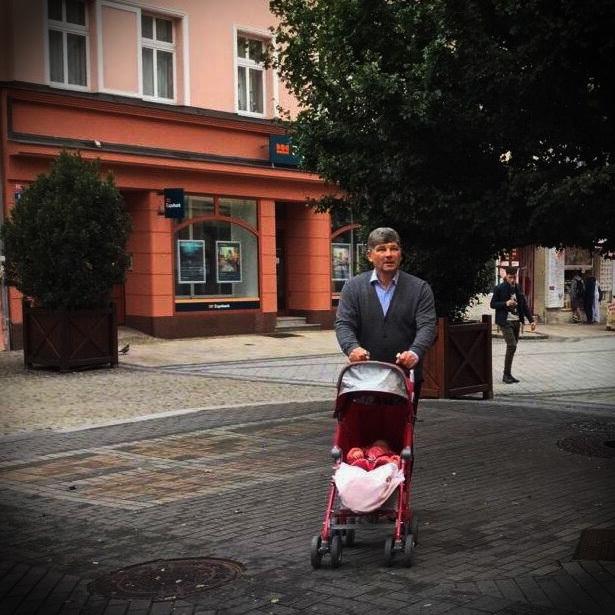 На місці Луценка я посадив би трьох генпрокурорів і всіх сепаратистів з Ради - Сергій Іванов (1)