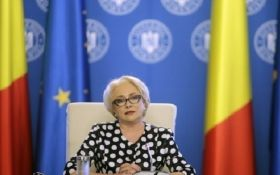 Влада Румунії накинулася на Євросоюз з гучними звинуваченнями