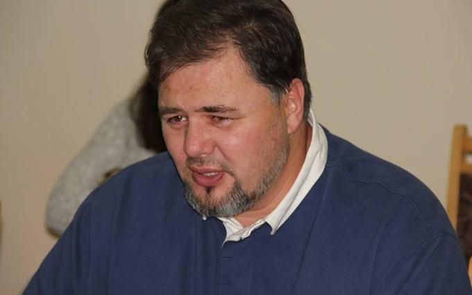 Звільнений журналіст Коцаба розплакався в залі суду: з'явилося відео