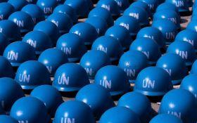 Cмогут ли миротворцы ООН разрешить кризис в Украине?