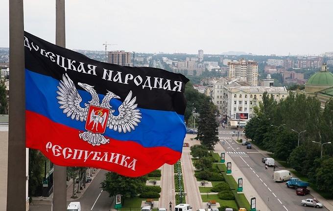 Сепаратист із Донецька спокійно їздить Україною: мережу розбурхали фото
