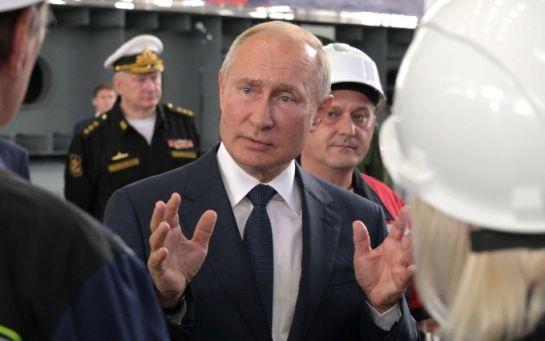 Зачем Путину Крым - в МИД поразили ответом