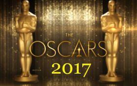 """Названі всі переможці кінопремії """"Оскар-2017"""""""