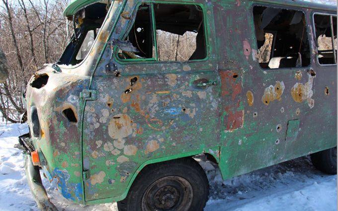В українських бійців на Донбасі нові втрати