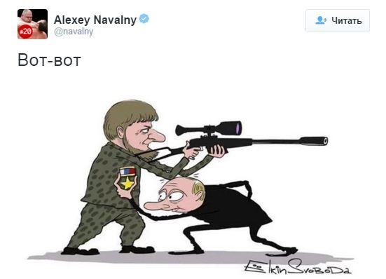 Угроза Кадырова Касьянову: реакция соцсетей (1)