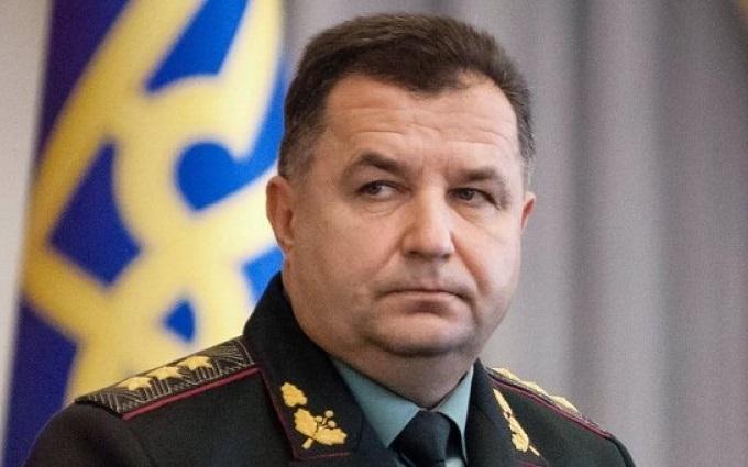 Міністр оборони роз'яснив ситуацію з мобілізацією в Україні