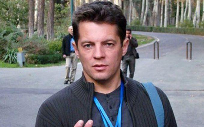 Вканцелярии Макрона получили письмо украинского политзаключенного вРФ Сущенко,— адвокат