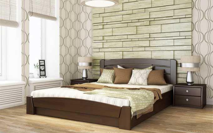 Дерев'яні ліжка. Як зробити правильний вибір?