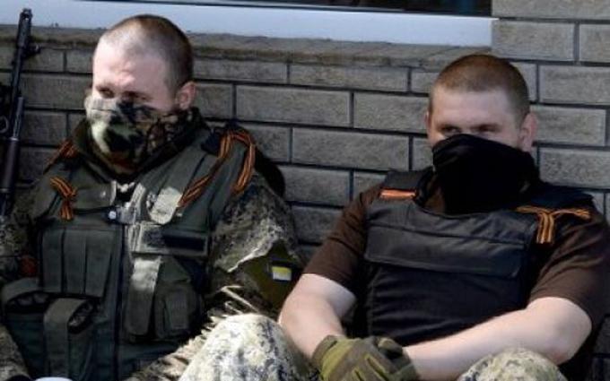 """На Донбассе есть """"черные дыры"""", где пропадают люди - волонтер о похищениях в ЛНР"""