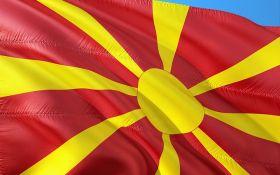 Македония обвинила РФ в подготовке насильственных провокаций
