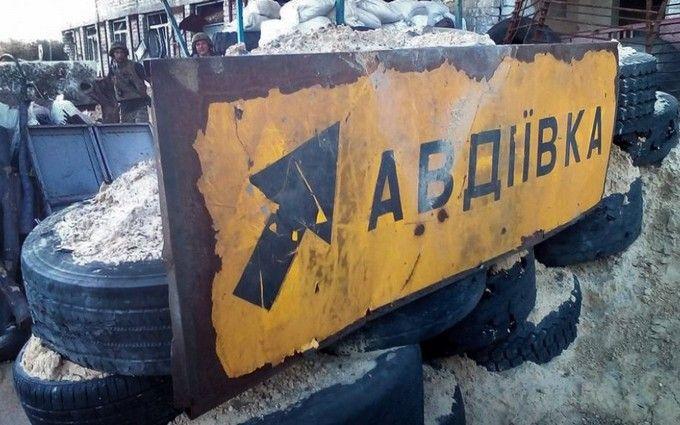 Бойовики обстріляли сили АТО з гранатометів, постраждав військовий