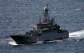 Євросоюз звернувся з вимогою до РФ через критичну ситуацію в Азовському морі