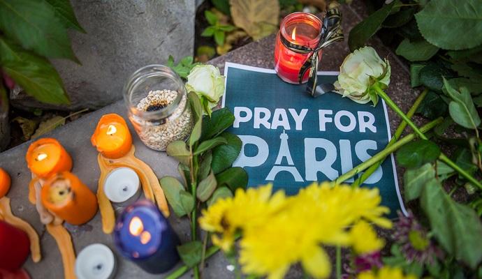 Поліція Бельгії знайшла квартири, в яких жили паризькі терористи