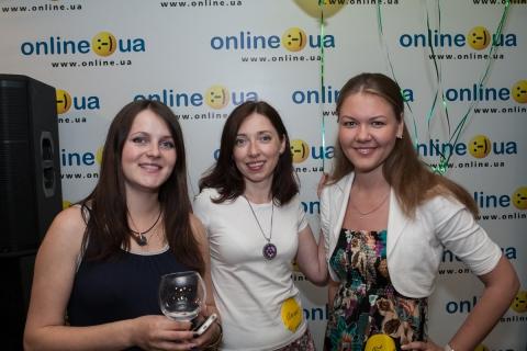 День рождения Online.ua (часть 1) (14)