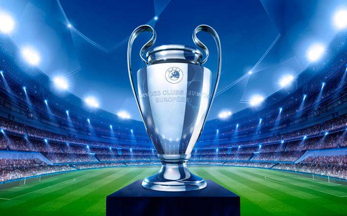 Ліга чемпіонів: відео огляд всіх матчів 28 вересня
