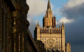 Откровенная провокация Украины: у Путина выступили с новым скандальным заявлением