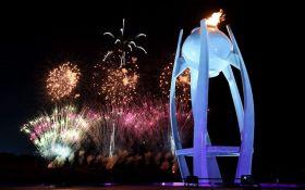 У Пхенчхані завершилася Олімпіада-2018: яскраві фото та відео церемонії закриття