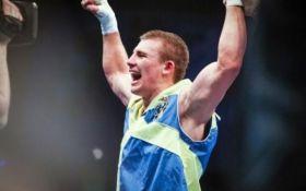 Украинский спортсмен признан «Лучшим боксером года»